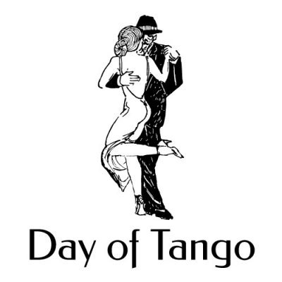 The 6th Annual Day of Tango Festival