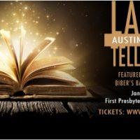 "La Follia Austin Baroque presents ""Tell Me A Story"""