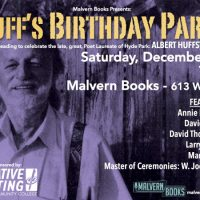 Huff's Birthday Party