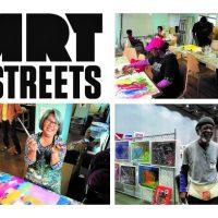 ART for All + ALL for Art