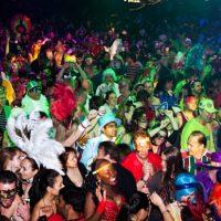 Austin's Carnaval Brasileiro