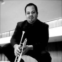 """""""The Stars Come Out"""" - Tito Carrillo, Jazz Trumpet"""