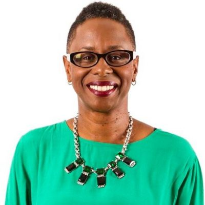 Meet the Playwright: Dr. Lisa B. Thompson