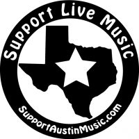Support Austin Music Plugs Into Austin Music TV at One-2-One