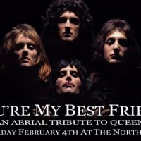 You're My Best Friend - An Aerial Tribute to Queen