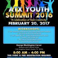 ATX Youth Summit 2017