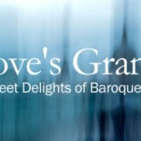 "Texas Early Music Project presents  ""Love's Grand: The Sweet Delights of Baroque Opera"""