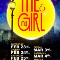 The Broadway Musical Me and My Girl
