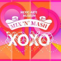 Mix 'n' Mash: XOXO