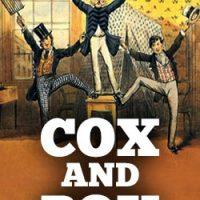 Arthur Sullivan's Cox and Box