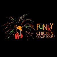 Funky Chicken Coop Tour