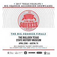 Big Squeeze Finals – Austin