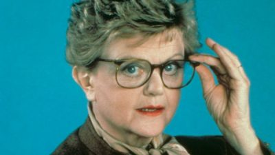 History of TV: Murder, She Wrote