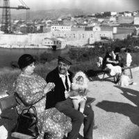 Pagnol — The Marseilles Trilogy: Fanny