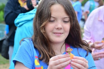 19th Annual Butterfly Festival