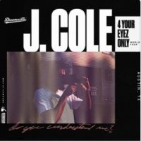 J.Cole: 4 Your Eyez Only Tour