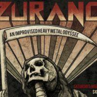 Rezuranger: An Improvised Heavy Metal Odyssee