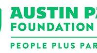Austin Parks Foundation's It's My Park Day