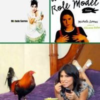 Celebrating Words and Verses of Michele Serros