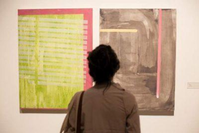Reception for 2017 Senior Art Exhibition + Senior Design Exhibition