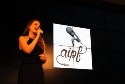 25th Annual Austin International Poetry Festival