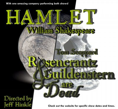 Redux in Rep: Hamlet with Rosencrantz and Guildenstern are Dead
