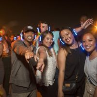 Silent Disco A-TX Style @The North Door!