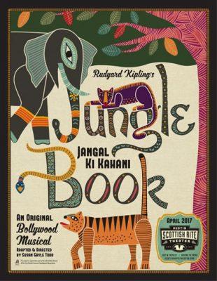 Jungle Book: Jangal Ki Kahani