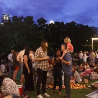 5th Annual Waller Creek Pop-Up Picnic