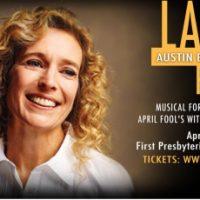 "La Follia Austin Baroque presents ""Fooled Ya! Celebrate April Fool's with Suzanne Bona and KMFA"""