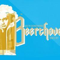 Beerthoven Concert Series: Texas Love Songs