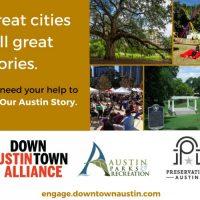 Our Austin Story Public Meeting