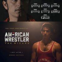 American Wrestler - Audience Award Series
