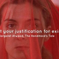 Alt Girl Cinema: The Handmaid's Tale