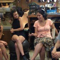 Writing for Radio - Public Workshop