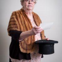 Mrs. Mannerly by Jeffrey Hatcher