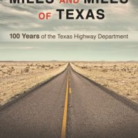 Meet the Author: Miles and Miles of Texas