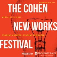 The Cohen New Works Festival presents When New Orleans Becomes a Brown Sea
