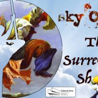 Sky Candy Presents: The Surrealist Show