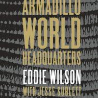 Meet the Authors: Eddie Wilson and Jesse Sublett