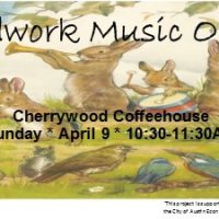 Groundwork Music Orchestra playing at Cherrywood