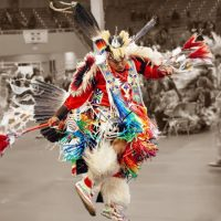 The Austin Powwow and American Indian Heritage Festival