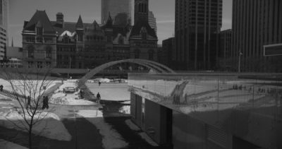 Rooftop Architecture & Design Film Series: Invention by Mark Lewis