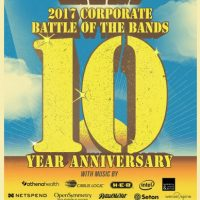 10th Annual HAAM Corporate Battle of the Bands
