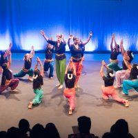 Austin Dance India Annual Student Showcase
