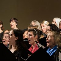 Spring Concert: A Living Voice