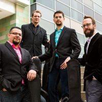 Texas Guitar Quartet Performs with Austin Civic Orchestra
