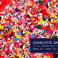 Charlotte Smith: Color Full
