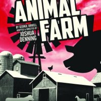 MacTheatre presents George Orwell's Animal Farm