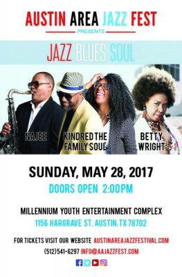Jazz Blues Soul